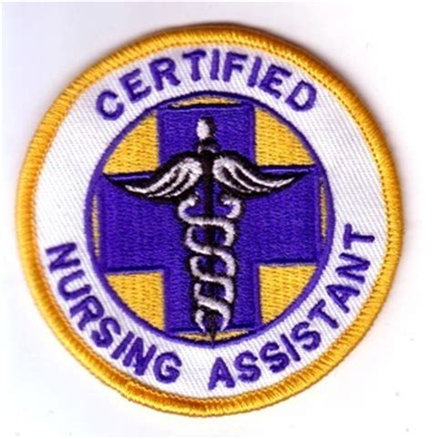 Example Of Application Letter For Nursing Assistant - Free
